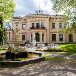 Finlaysonin palatsi häät