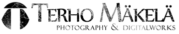 Terho Mäkelä Photography & Digitalworks Logo